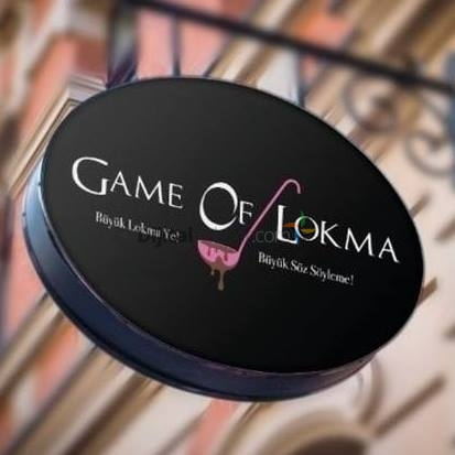 GAME OF LOKMA KUŞADASI
