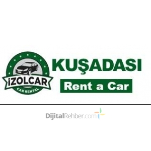 İZOLCAR RENT A CAR KUŞADASI